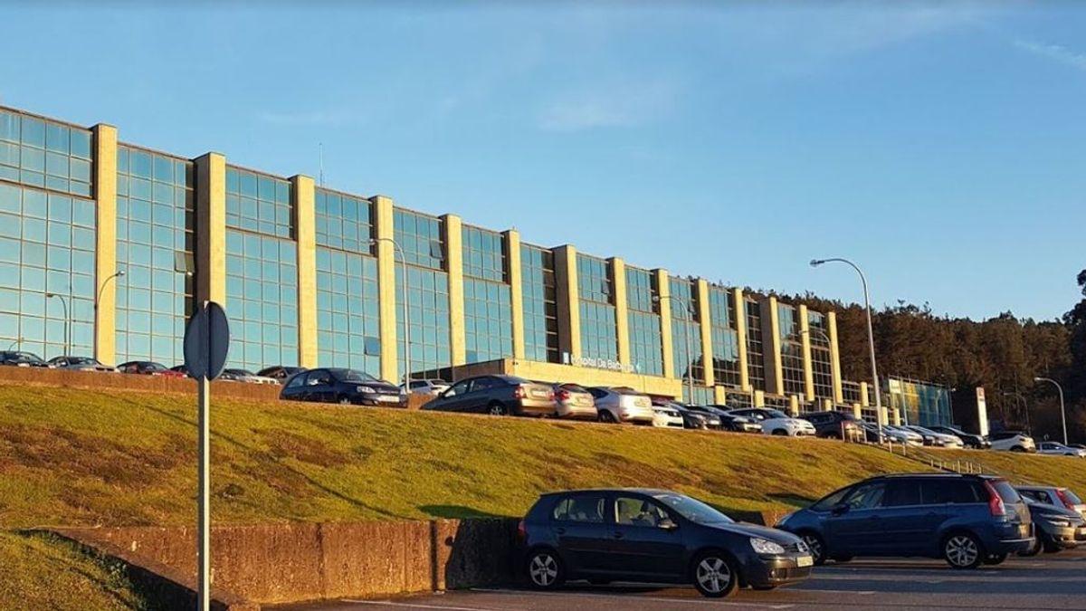 La Policía busca a una pareja belga que no se presentó a una PCR en el Hospital do Barbanza (A Coruña)