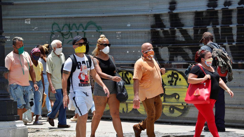 Cuba confirma 13 nuevos casos de COVID-19 y cierra una semana marcada por el repunte