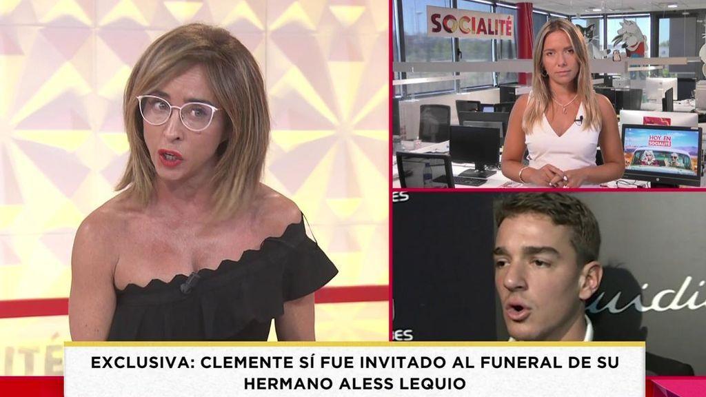 María Patiño destapa la gran mentira de Antonia Dell'Atte