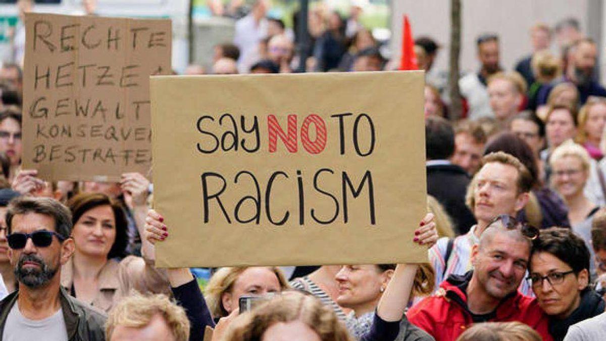 Ataque xenófobo en Alemania, en un encuentro de grupos de ultraderecha: hay tres heridos