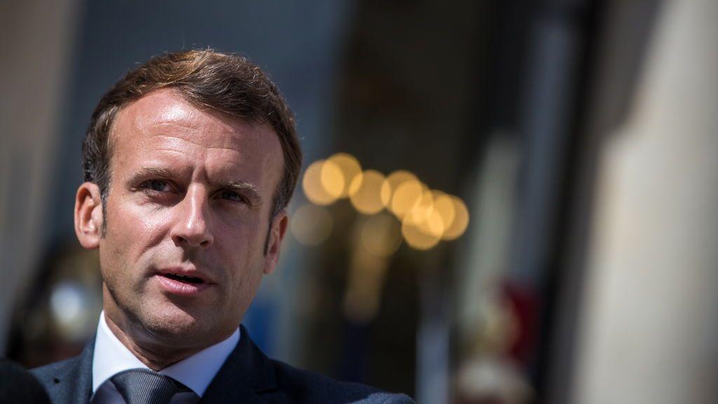 El Gobierno de Macron se va de vacaciones con un ojo puesto en el coronavirus