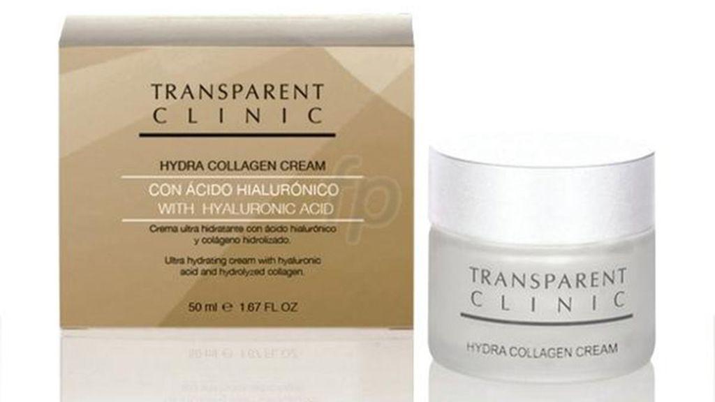 Cremas ricas en colágeno para una piel más joven