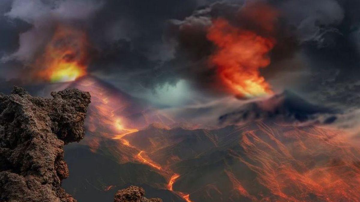 Enfriamiento Dryas: descubierto el fenómeno que congeló la Tierra hace 13.000 años