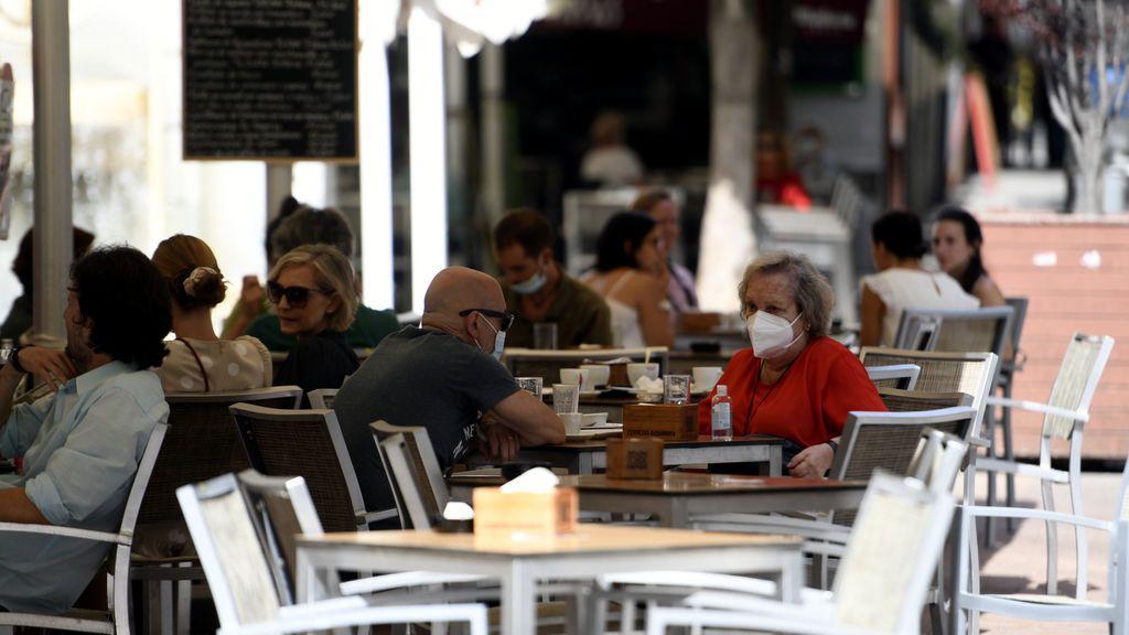 Nuevos casos de coronavirus en España
