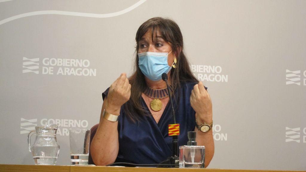 Aragón toma medidas ante el coronavirus: amplía la prohibición del botellón y la limitación del ocio nocturno a toda la Comunidad