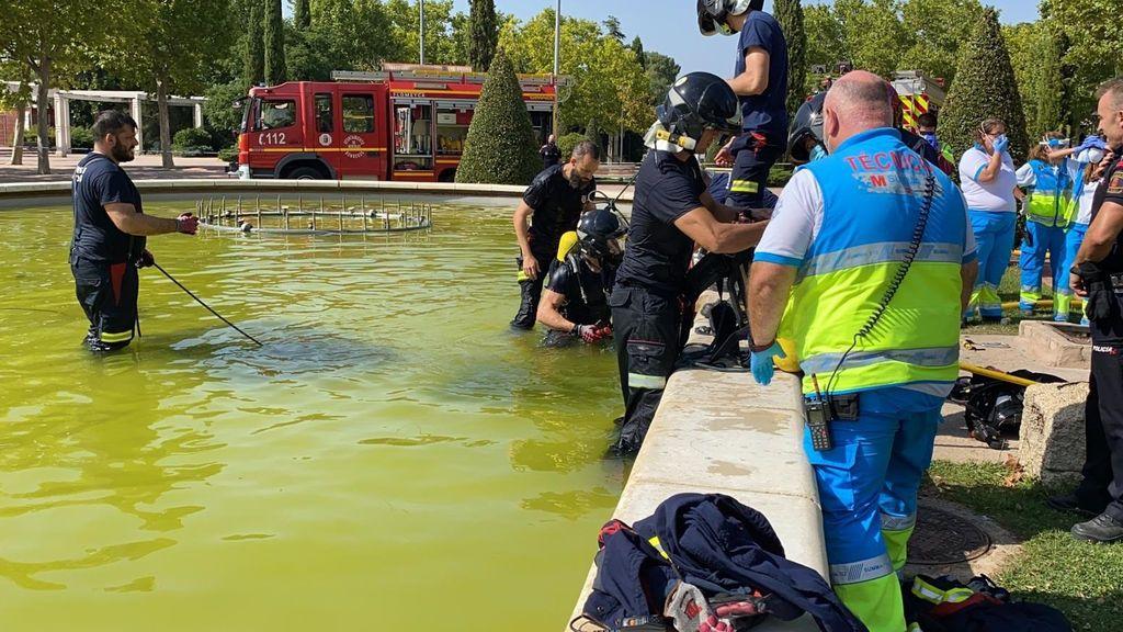 191 ahogados en España en lo que va de año, la mayoría lejos de playas, piscinas y ríos