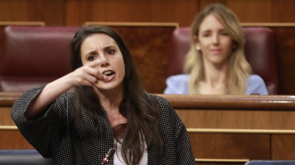 Podemos se rebela contra sus socios del Gobierno de coalición por su reunión con Ciudadanos