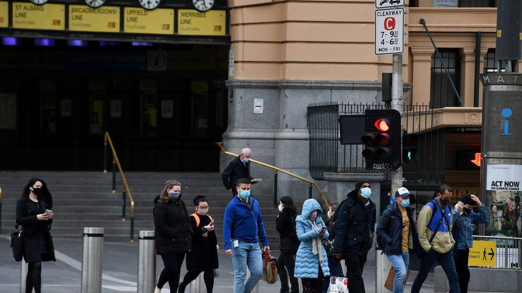 Pandemia: 18 millones de casos en el mundo mientras Australia se enfrenta a confinamientos