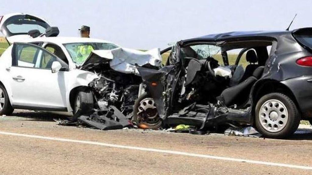 Siete personas han perdido la vida en las carreteras españolas en el primer fin de semana de agosto