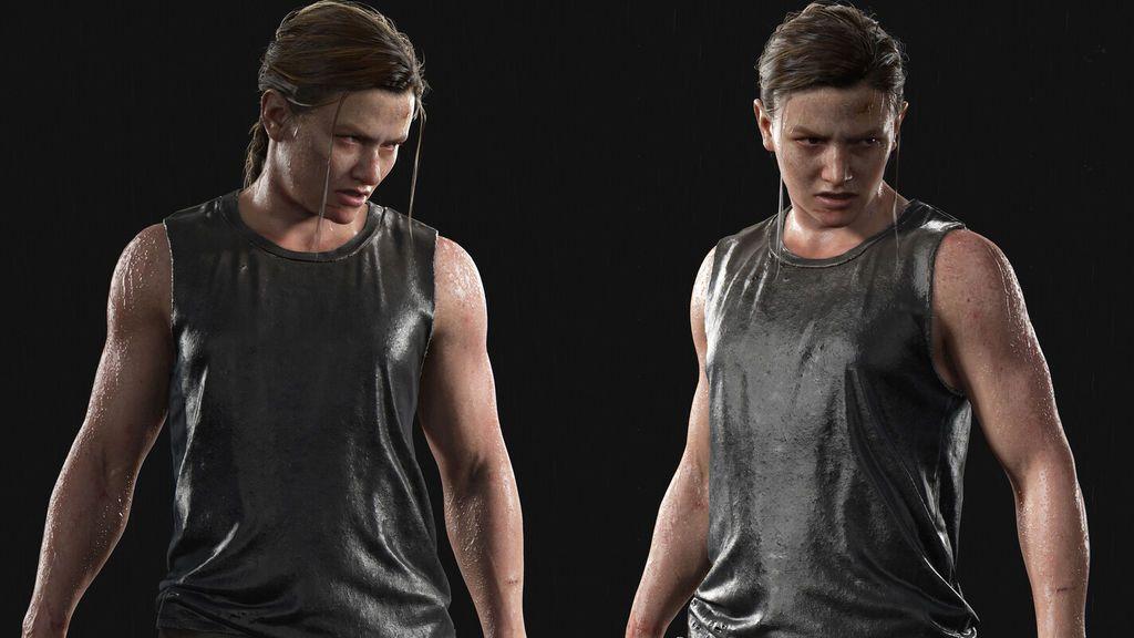 Abby de The Last Of Us II