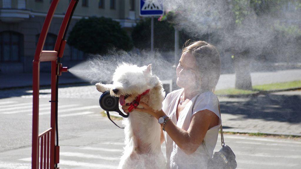 Sí, está siendo un verano caluroso: del julio de récord en Córdoba a los 45ºC de Málaga nada más empezar agosto