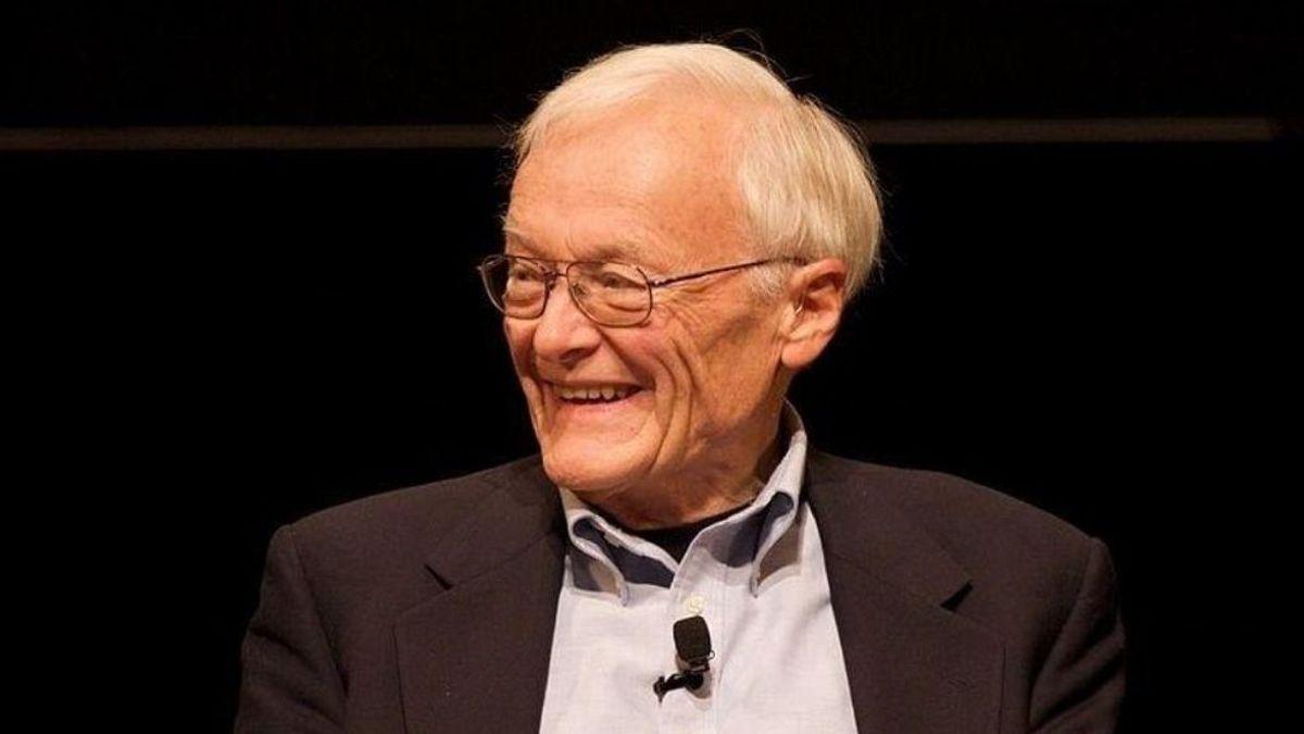 Fallece a los 91 años el coinventor del ratón del ordenador, William English
