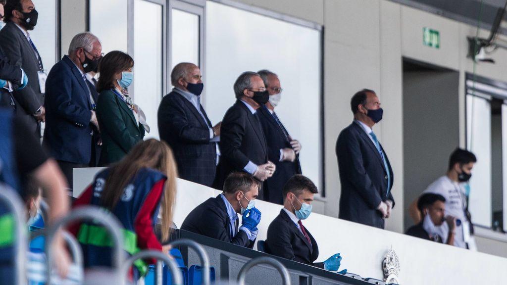 Al Real Madrid le entran las prisas con los cedidos: quiere agilizar ya la plantilla para hacer caja