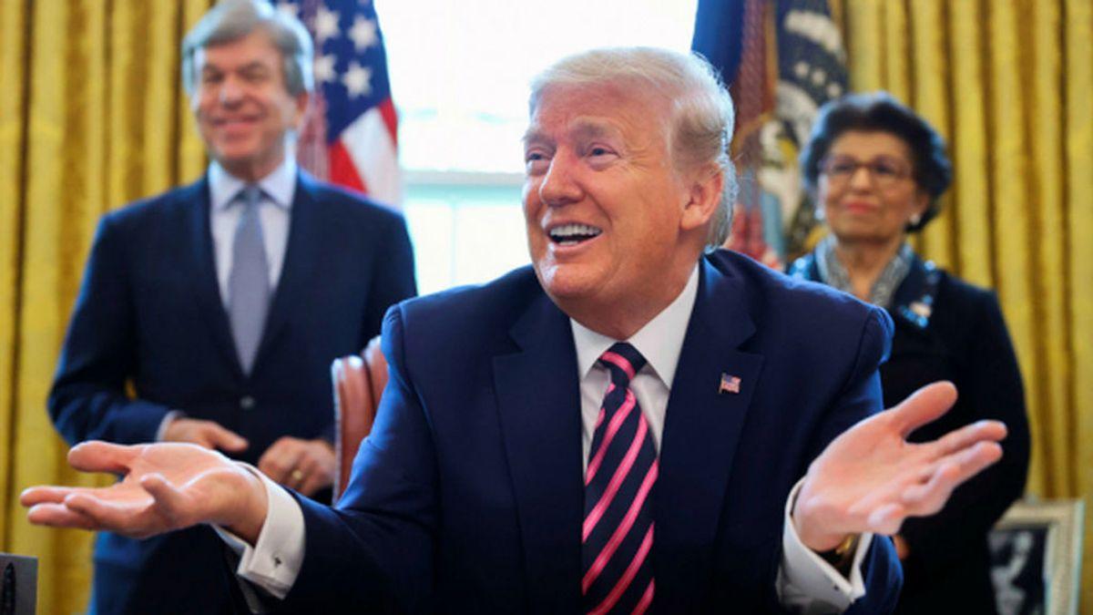 Trump prohibirá Tik Tok el 15 de septiembre a no ser que venda antes sus operaciones en EEUU