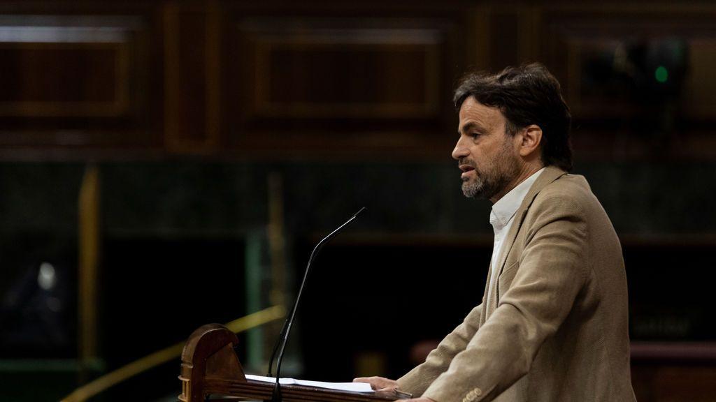 Los comunes proponen al PSOE rebajar la sedición y que se aplique a los condenados del 1-O