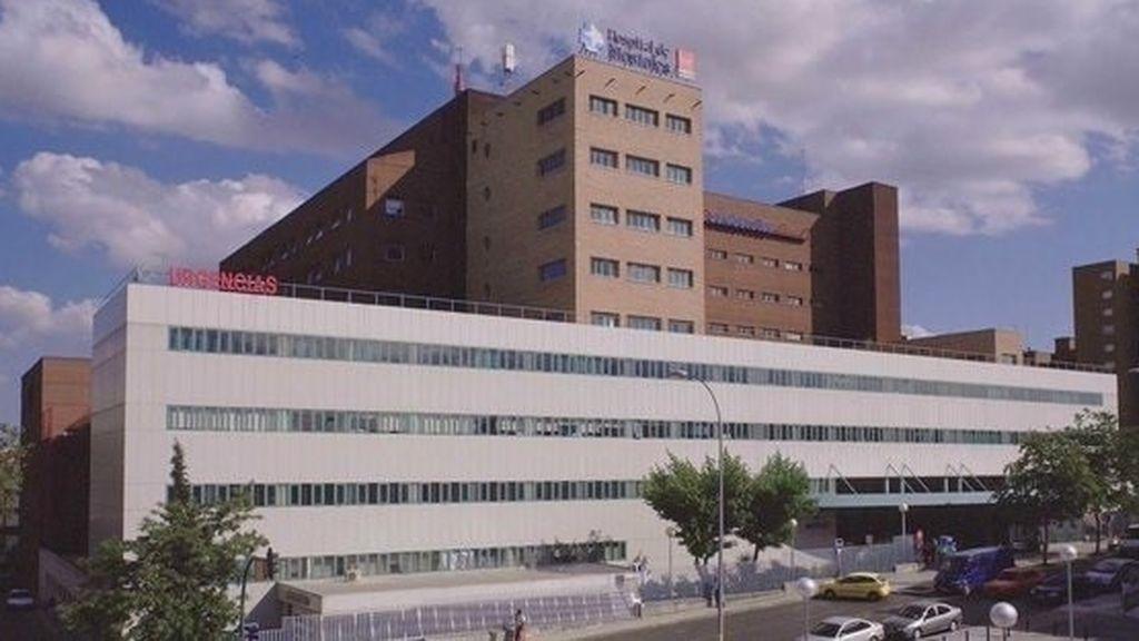 El Hospital de Móstoles (Madrid) se prepara para una nueva oleada de coronavirus