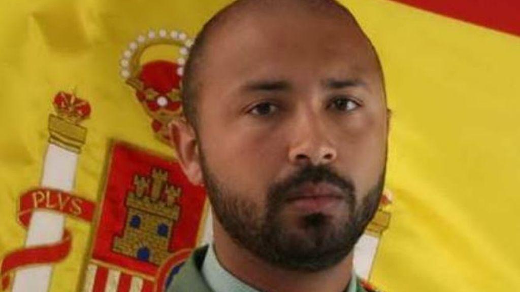 Un cabo de la Legión muere en unas maniobras en Almería