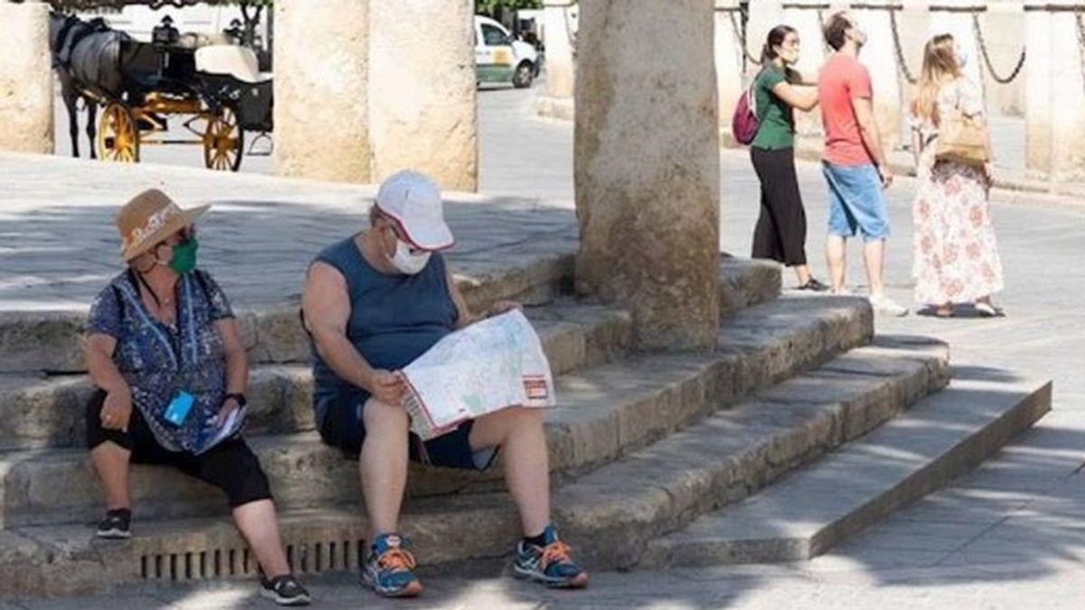 Las multas en Andalucía por incumplir las medidas sanitarias contra el Covid-19 serán de hasta 600.000 euros