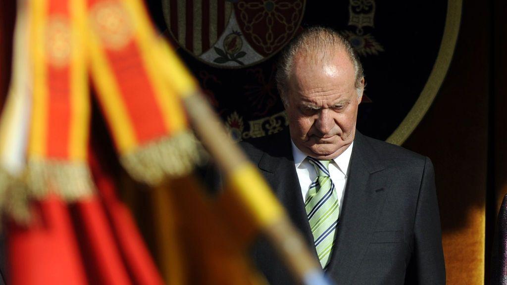 Portugal, República Dominicana, Francia, Italia... ¿Dónde está Juan Carlos I?