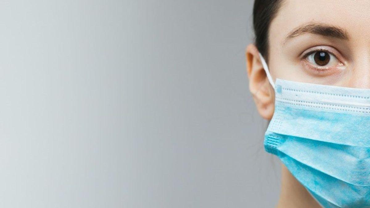 Los consejos de Sanidad para guardar la mascarilla sin que se contamine
