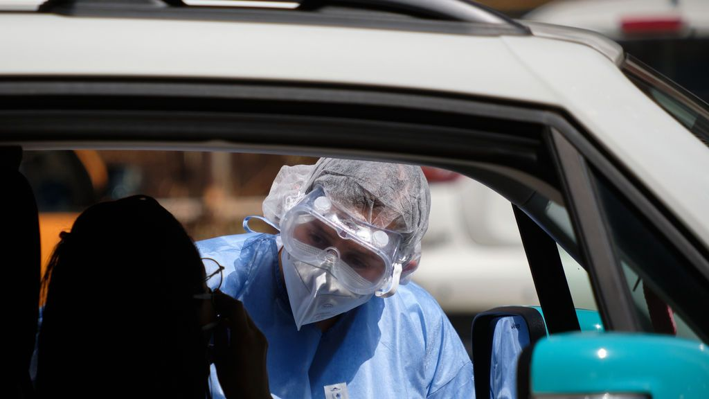 Más de 1,4 millones de italianos habrían contraído el coronavirus, seis veces más que la cifra oficial