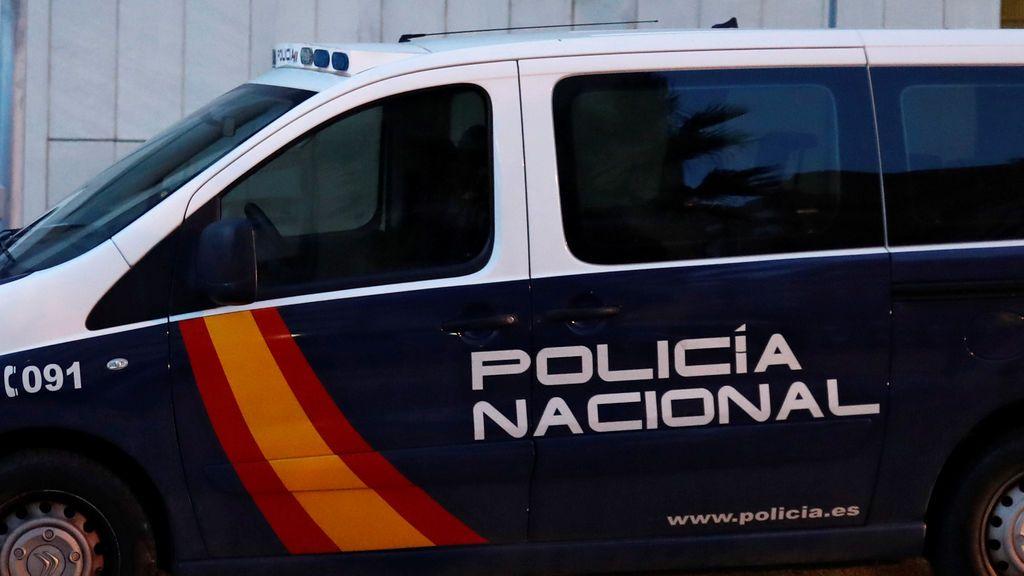 Detienen a una joven tras okupar la casa de un anciano en Granada y denunciarlo en falso por acoso sexual