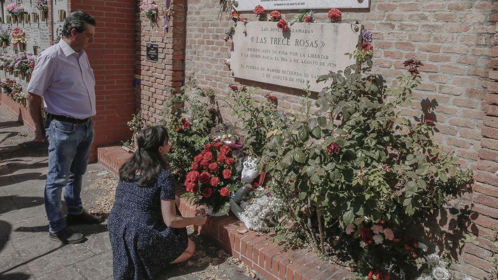 Quiénes eran: se cumplen 81 años del fusilamiento de las 'Trece Rosas'