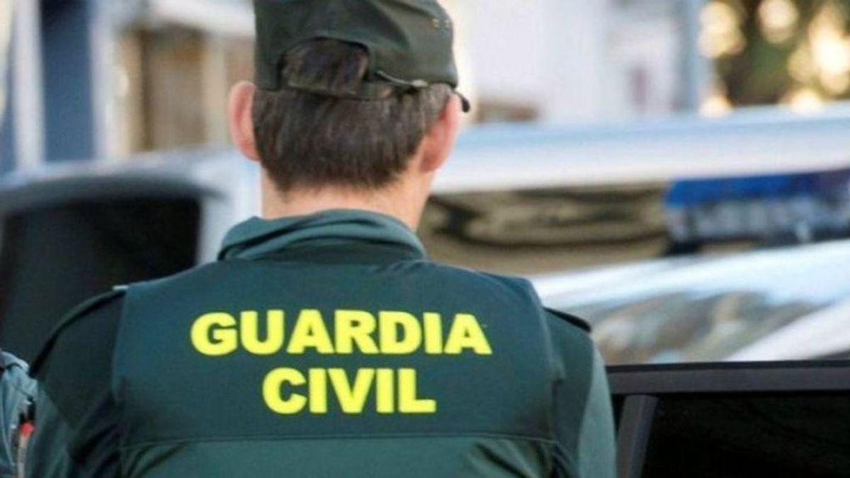 Interceptan cuatro vehículos que circulaban en sentido contrario en Oleiros: los conductores decían seguir el GPS