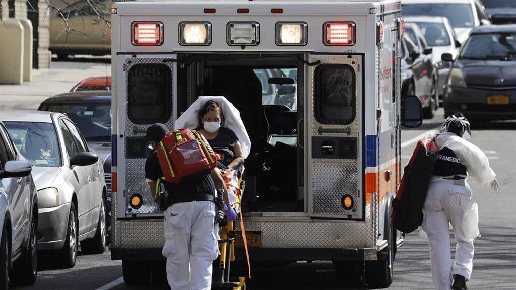 Renuncia la directora de Salud de Nueva York en plena pandemia del coronavirus
