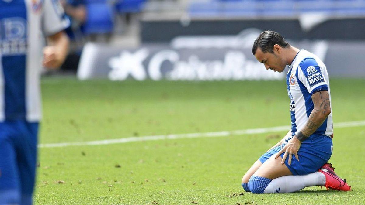 """Los aficionados del Espanyol se hartan tras la petición de su equipo de eliminar los descensos: """"Ni bajando tenéis dignididad"""""""