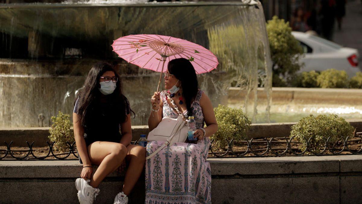 Llega una masa de aire subtropical: el tiempo que hará el miércoles en España