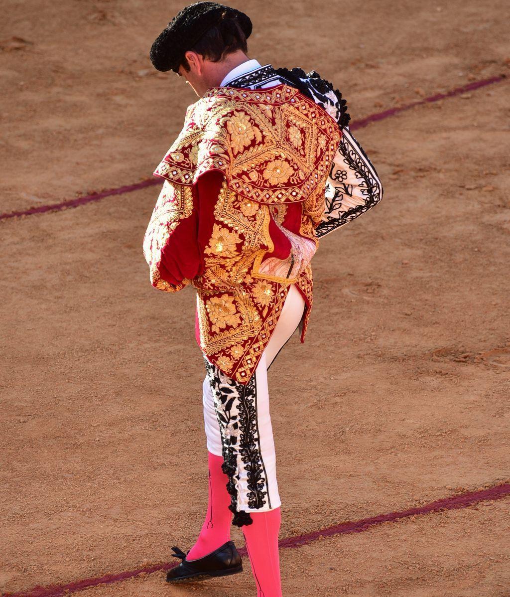 Enrique Ponce vuelve a los ruedos