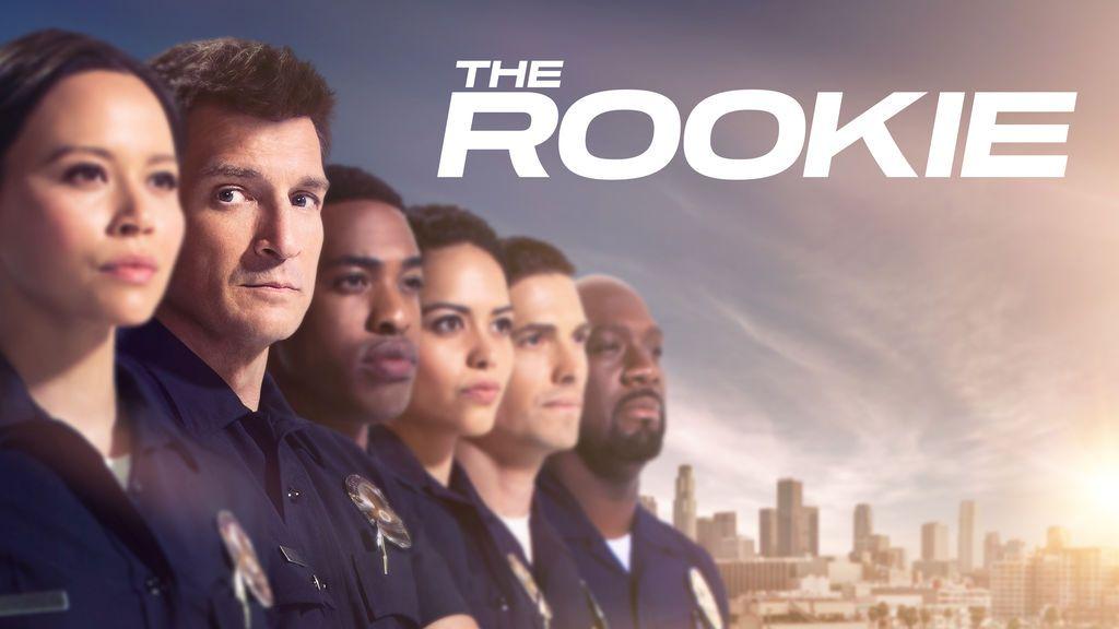 Una nueva instructora y complejos retos para Nolan, en la segunda temporada de 'The Rookie' en Telecinco