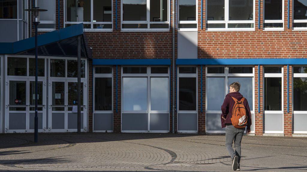 """La ONU pide reabrir escuelas pese al coronavirus para evitar """"una catástrofe generacional"""""""