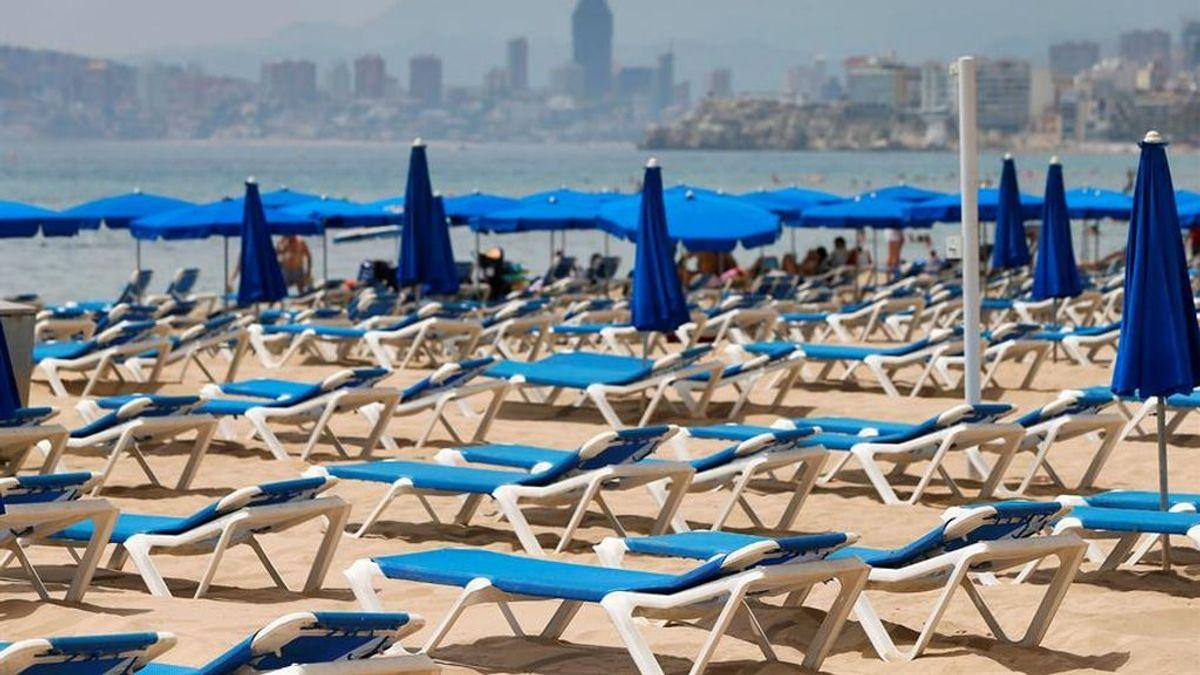 Aumentan los brotes en la Comunidad valenciana  y ya son 135 los nuevos contagiados