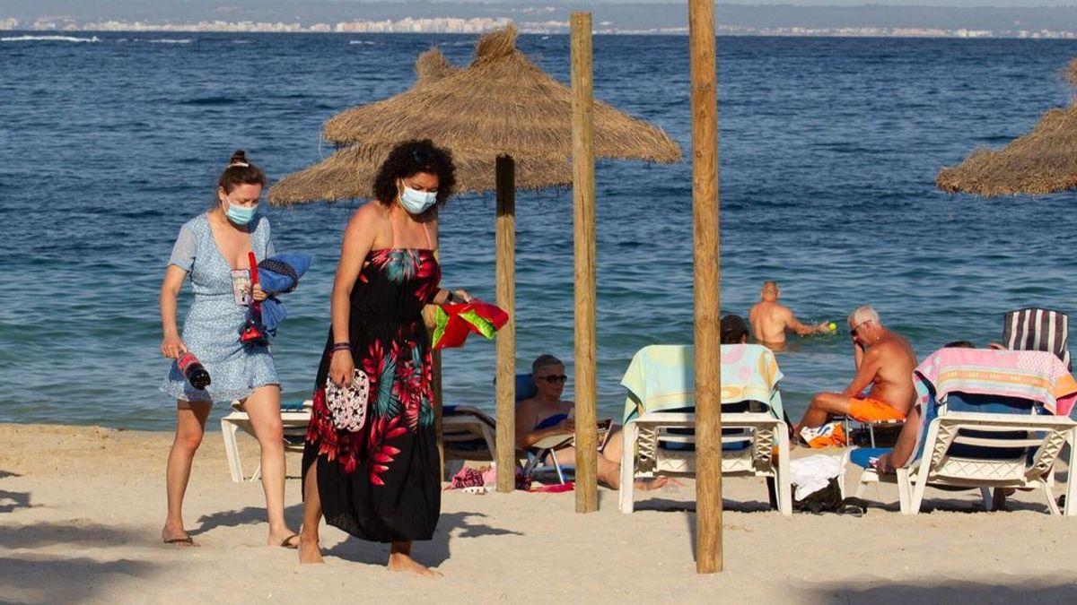 Eco playa Rebeca