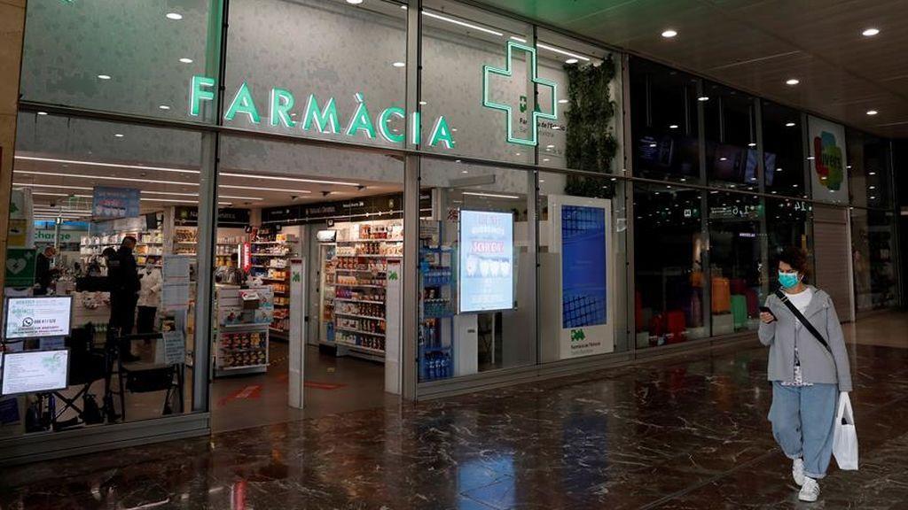 Los complejos vitamínicos y los productos para las mascotas aumentaron sus ventas durante el confinamiento