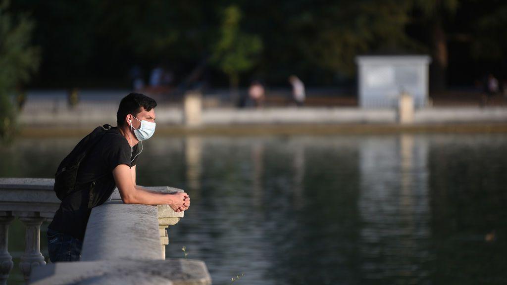 Los casos de coronavirus diarios de Madrid aumentan casi el doble con 481