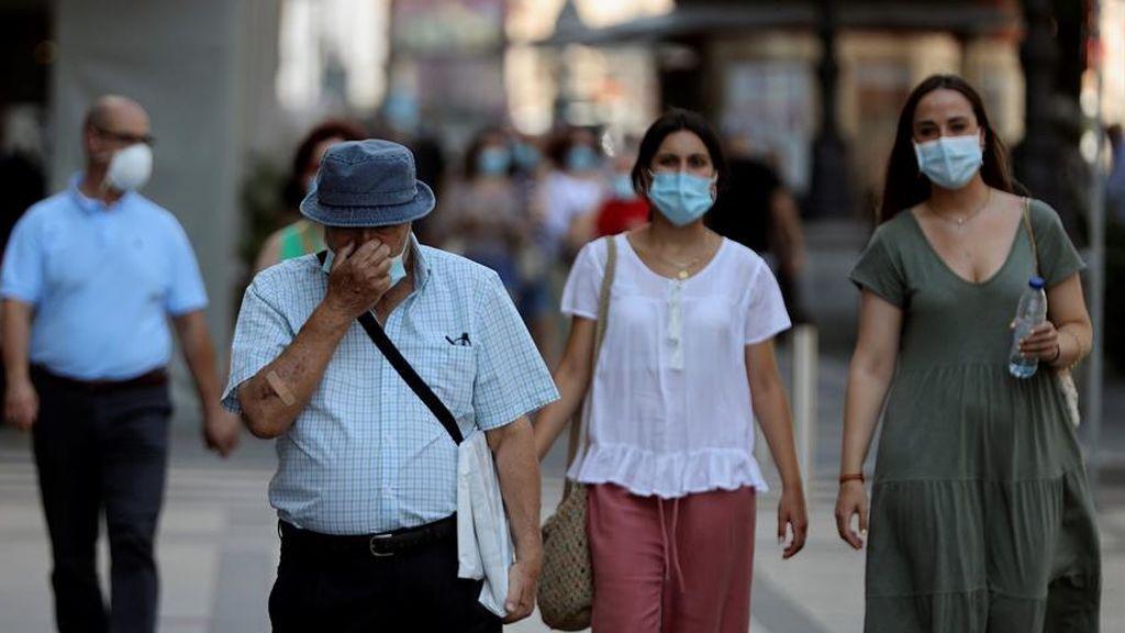 Estas son las mascarillas y guantes que no cumplen con la legislación