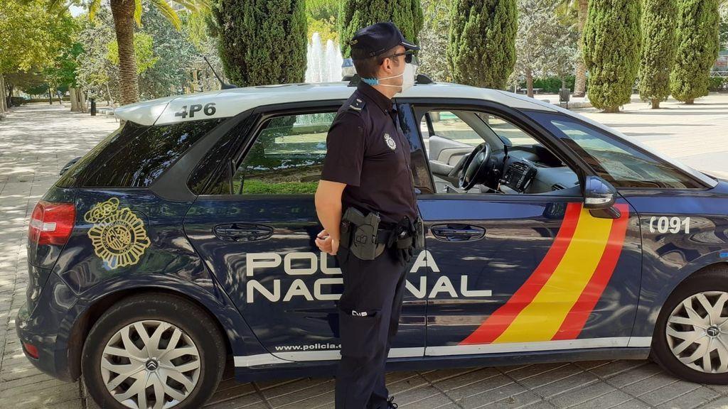 Hallada muerta con signos de violencia una mujer de 83 años en su domicilio de Corral-Rubio (Albacete)
