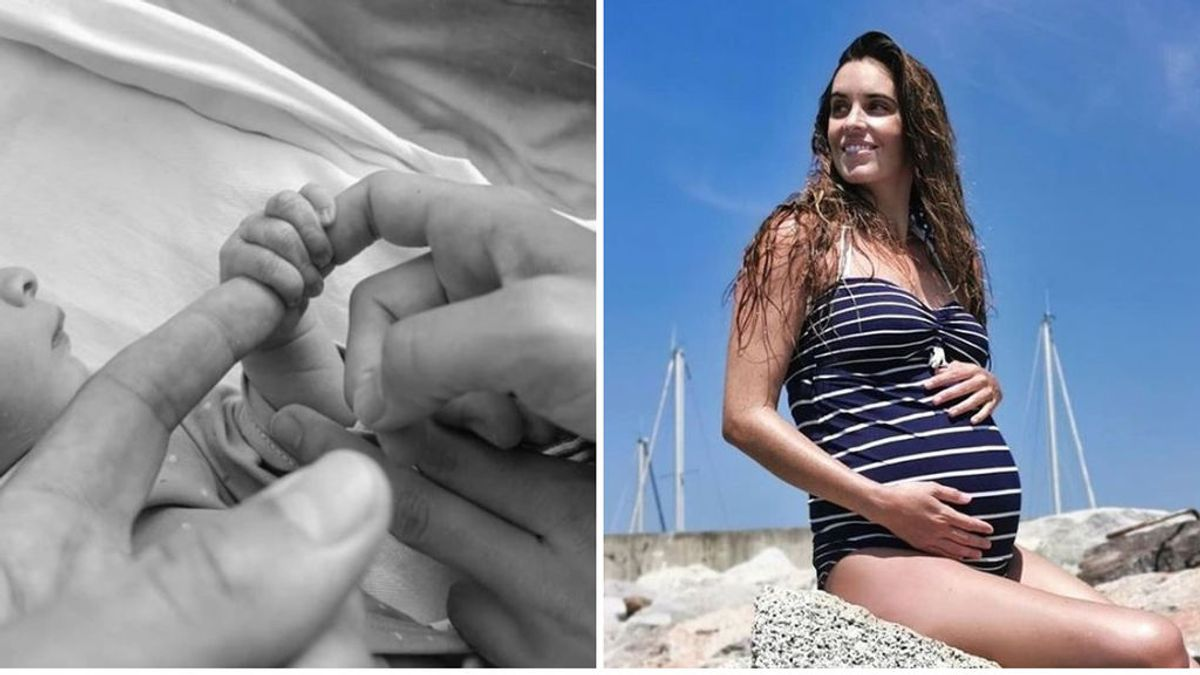 """Nuestra compañera Ana Carbonell da a luz a su primer hijo: """"Bienvenido al mundo Kai"""""""