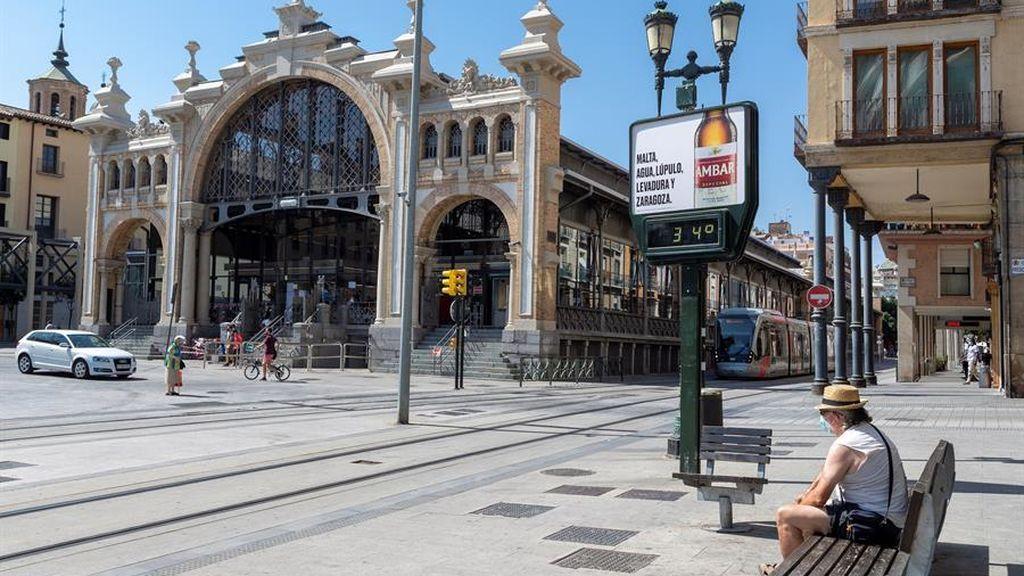Repuntan los contagios en Aragón con 657 positivos, la mitad de ellos asintomáticos
