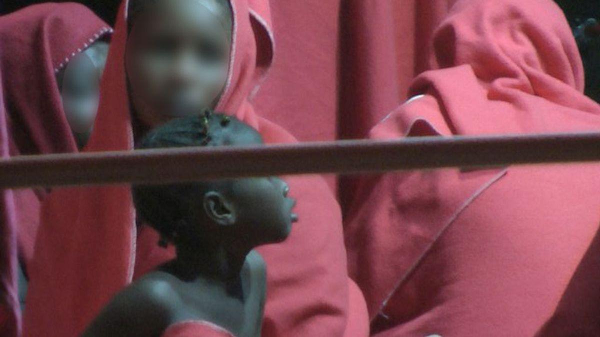 El calvario de una niña de 6 años separada de su familia un año por una prueba de paternidad