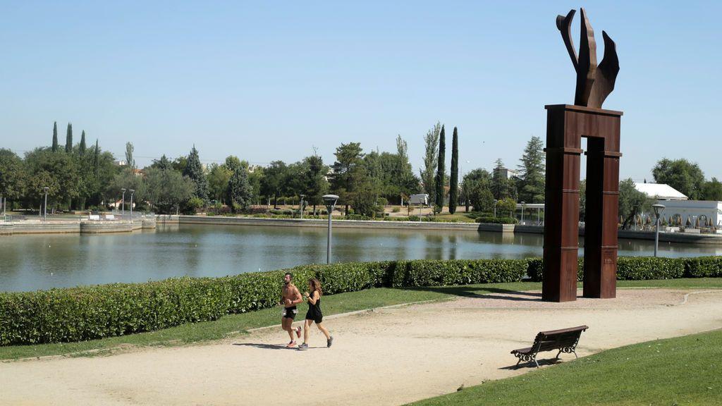Se disparan las temperaturas: el tiempo que va a hacer el jueves en España