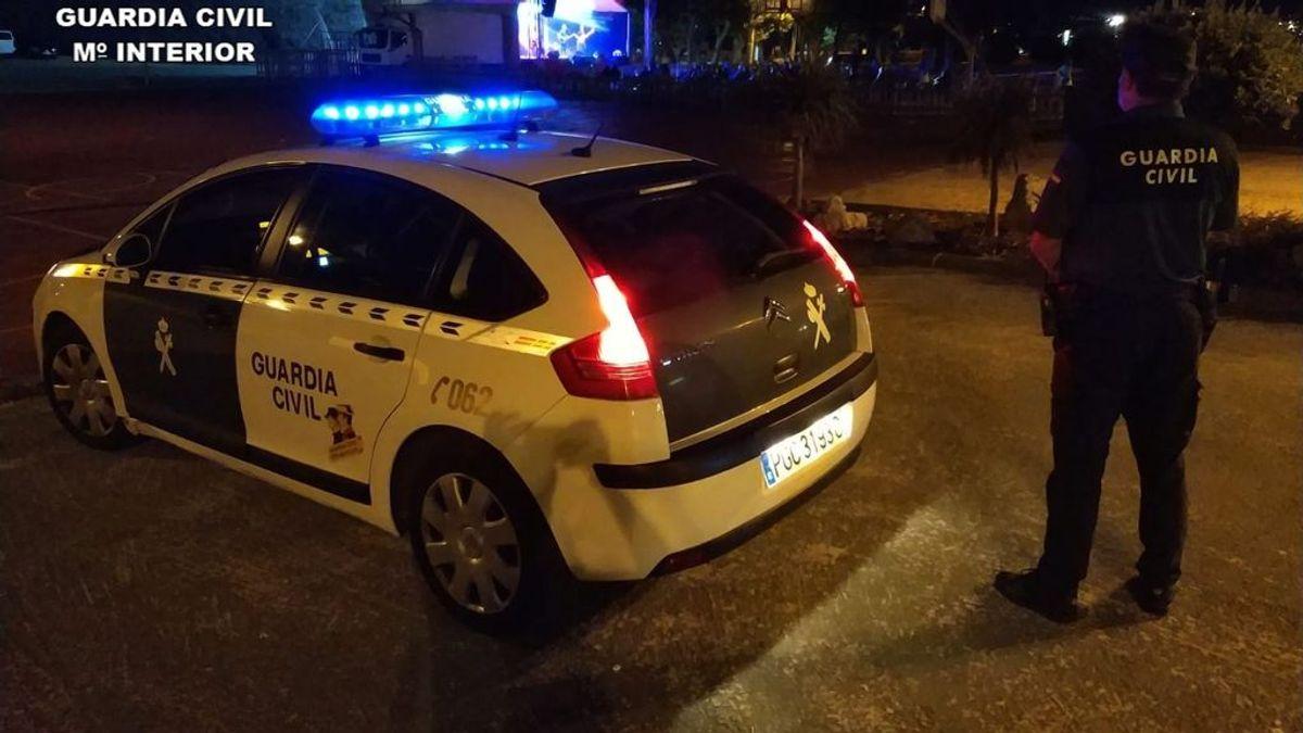 Localizan el cadáver de una anciana descuartizada en Chapinería (Madrid)