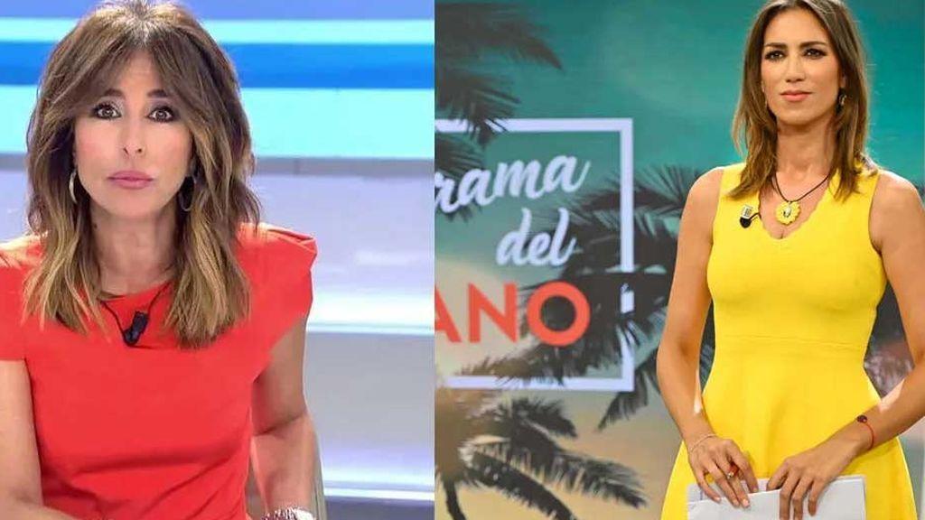 Patricia Pardo y Ana Terradillos: vivencias, retos y claves del éxito de 'El programa del verano'