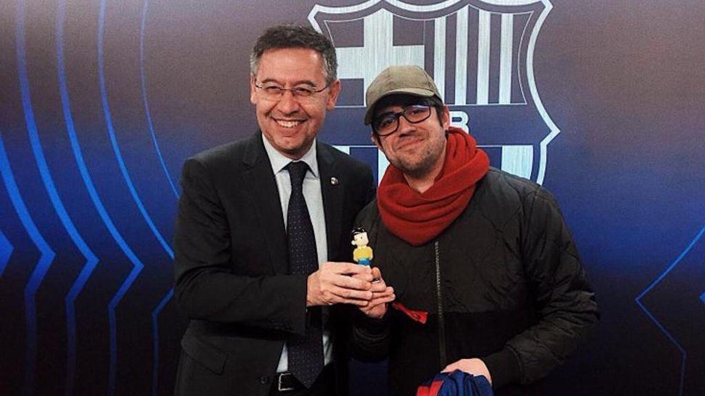 """El Barça presenta su nuevo plan de crecimiento: """"Nuestra referencia es Disney, no el Real Madrid"""""""