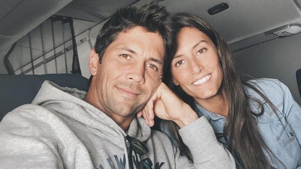 """Ana Boyer anuncia el sexo del bebé que espera con Fernando Verdasco: """"Estamos encantados"""""""