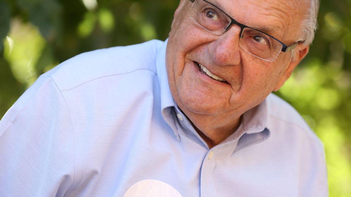"""Joe Arpaio, """"el sheriff más duro de América"""", concurre a las primarias en Arizona para recuperar su puesto"""