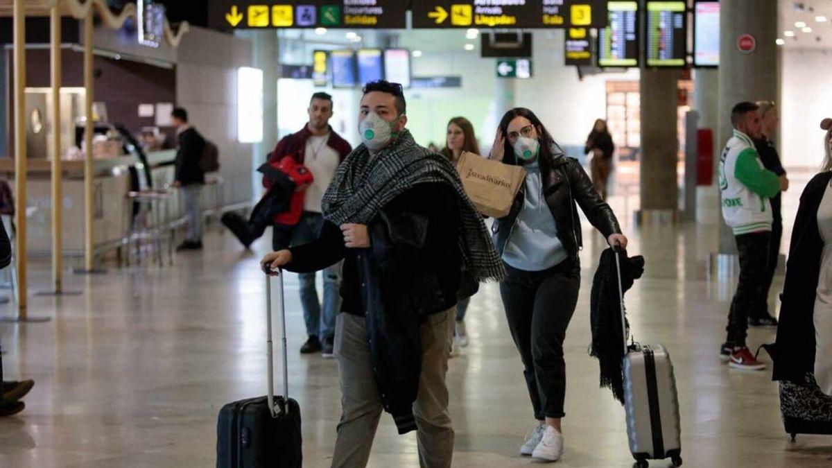 Suiza también impone una cuarentena a los viajeros llegados de España, salvo de las islas